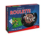 Noris Spiele 606104613 - Roulette -