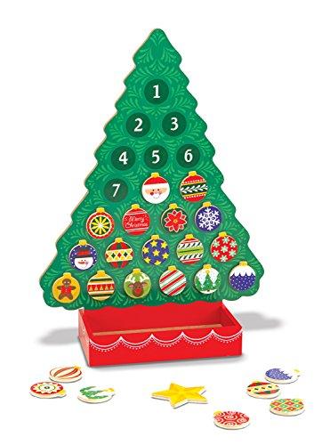 melissa-doug-13571-cuenta-regresiva-para-la-navidad-calendario-de-adviento-de-madera