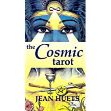 The Cosmic Tarot book (English Edition)
