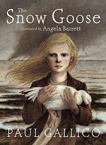 The Snow Goose por Paul Gallico
