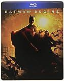Batman Begins (Steelbox) (Blu-Ray)