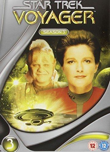 Star Trek Voyager - Season 3 (Slimline Edition)