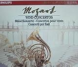 Mozart: Wind Concertos (UK Import)