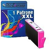 PlatinumSerie® 1x Tintenpatrone XXL Magenta kompatibel für HP 934 XL 935 XL Office Jet Pro 6230 6235 6239 6830 6835