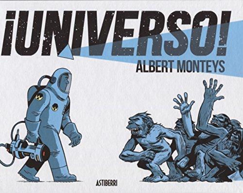 ¡Universo! (Sillón Orejero)
