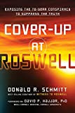Cover-Up at Roswell: Exposing the 70-Year Conspiracy to Suppress the Truth best price on Amazon @ Rs. 0