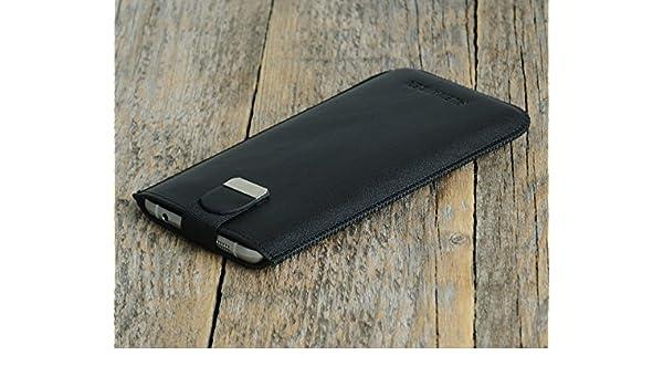 Custodia in pelle personalizzata per iphone xs max xr plus