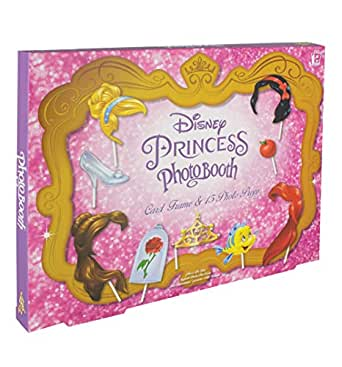 Disney Princess Photo Booth Amazon De Bekleidung