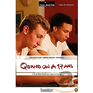 Movie - Quand On A 17 Ans (1 DVD)