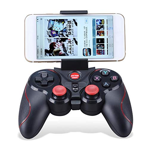 nvidia shield tablet Feiledi commercio wireless Bluetooth Game controller Gamepad batteria controller con staffa regolabile porta telefono compatibile con Android