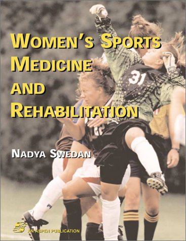 Women's Sports Medicine and Rehabilitation
