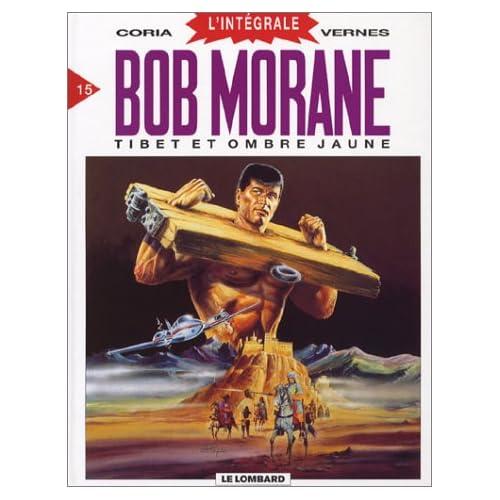 Bob Morane Intégrale, tome 15