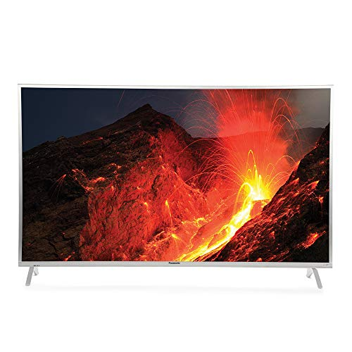 Panasonic 123 cm (49 inches) TH-49FS630D Full HD LED Smart TV (Silver)