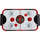 Muren Table top Spider man air hocky for kids fun learning toys