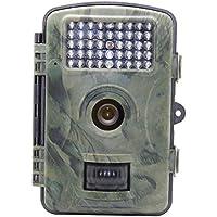 Gioco e trail caccia fotocamera 15Megapixel 1080P