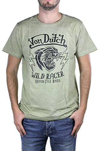 von-dutch-tee-shirt-homme-panther