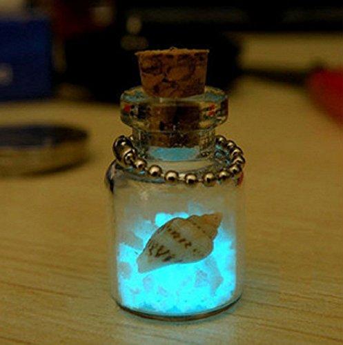 rrrob-fluorescente-lucky-star-arena-mobile-cadena-que-deseen-botella-llavero