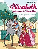 Ce qu'Elisabeth redoutait le plus au monde est arrivé : Clotilde a quitté le château de Versailles pour toujours. Pour redonner le sourire à sa petite soeur, le roi Louis XVI décide alors d'organiser des jeux équestres dans les jardins royaux. Pendan...