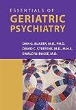 #5: Essentials of Geriatric Psychiatry