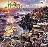 Irish Heritage 2019: Kalender 2019 (Mindful Edition)