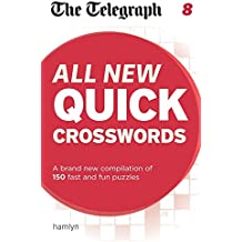 The Telegraph: All New Quick Crosswords 8
