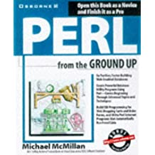 Perl from the Ground Up