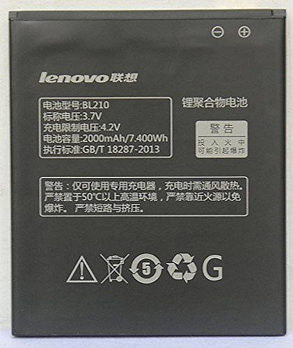 Compatible Mobile Battery For Lenovo S820 S820E A750E S650 S658T A656 A766 A770 Mobile Phone  available at amazon for Rs.649