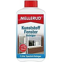 MELLERUD Kunststoff Fenster Reiniger 1,0 L, 2001001544