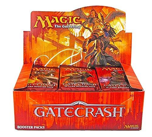 Wizards Of The Coast Magic Gatecrash Booster Display (EN)