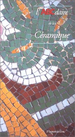 L'ABCdaire de la céramique par Irène Lassus