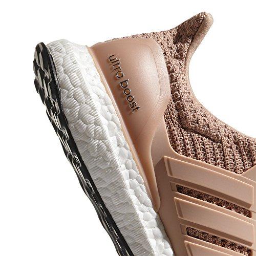 adidas Damen Ultraboost W Laufschuhe Pink (Ashpea)