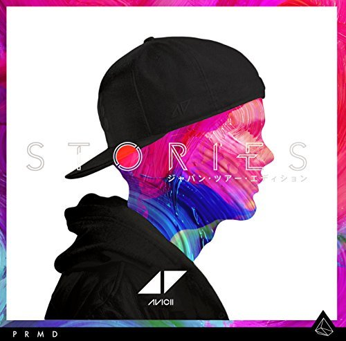 Stories: Japan Tour Edition by AVICII