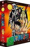 One Piece - Box 14: Season 13 (Episoden 422 - 456)