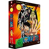 One Piece - Box 14: Season 13