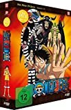 One Piece - Box 14: Season 13 (Episoden 422 - 456) [6 DVDs]
