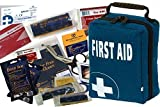 150 Pcs - Ultimate First Aid Kit Bag - Best Reviews Guide