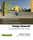 Pixologic Zbrush 4r7: A Comprehensive Guide