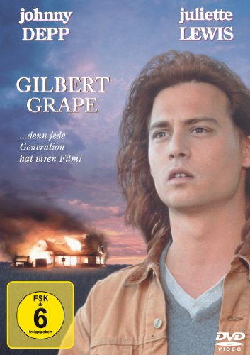 Gilbert Grape (Gilbert Dvd Grape)