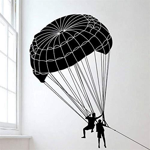 Zaosan Heißluftballon Wohnzimmer Wandaufkleber Vinyl Kunst abnehmbare Poster Wandbild Schlafzimmer Zubehör Aufkleber Dekoration