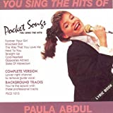 The Hits of Paula Abdul [Clean]