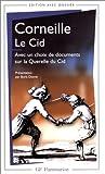 Le Cid - Flammarion - 18/02/2002