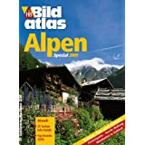 HB Bildatlas Sonderausgabe Alpen Sommer 2005