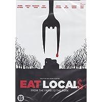 DVD - Eat Local