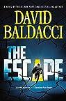The escape par Baldacci