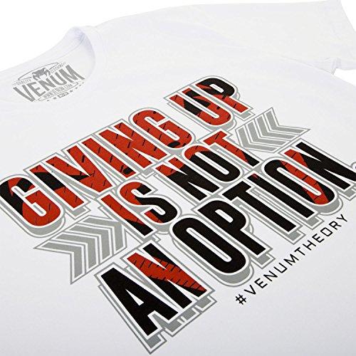 Venum Theory T-Shirt White