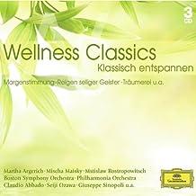 Wellness Classics-Klassisch Entspannen (3CD)