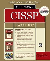 [(CISSP Boxed Set)] [By (author) Shon Harris] published on (June, 2011)