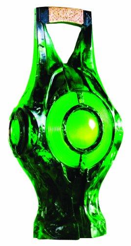 Green Lantern-batterie (Green Lantern Film Laterne Prop Replica Nachbildung)