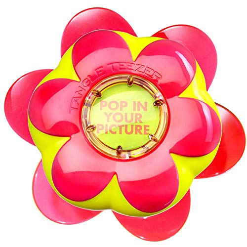 Tangle Teezer Flower Pot Lila, 1 Stück -