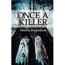 Once a Killer (English Edition)